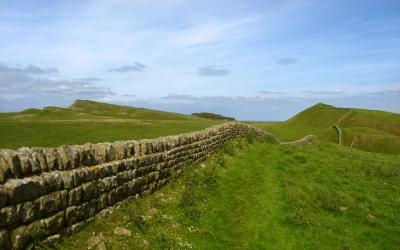 ハドリアヌスの長城の画像 p1_3